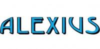Logo: Eethuis Alexius & Ribs Sate Expres