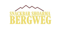 Logo: Snackbar Shoarma Bergweg