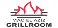 Logo: Mac el Aziz Grillroom