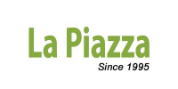 Logo: La Piazza