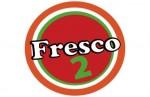 Logo: Fresco 2 Pizzeria & Shoarma