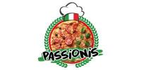 Logo: Passionis