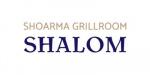Logo: Shoarma Grillroom Shalom