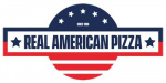 Logo: Real American Pizza