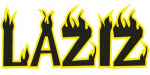 Logo: LAZIZ Grilroom