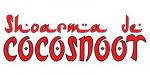 Logo: De Cocosnoot